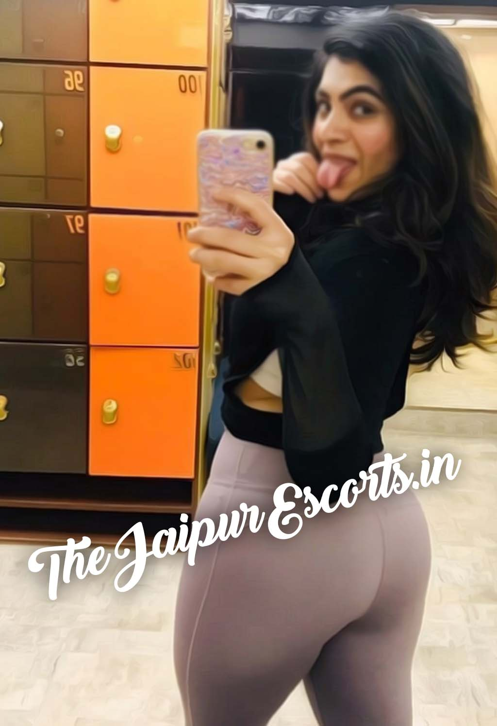 The Jaipur Escorts
